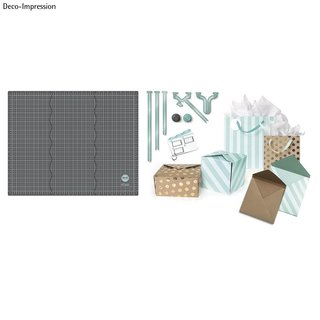 Template Studio-We R-Board Starter Kit