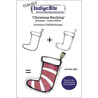 Stempel-Set : Christmas Stocking
