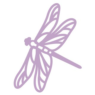 Dovecraft Die- Dragonfly