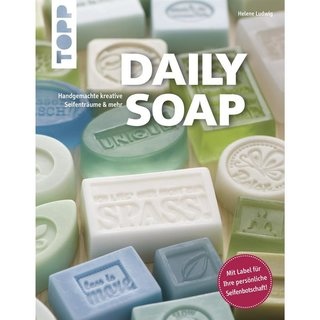 Buch: Daily Soap