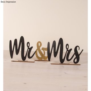 Holzmotive  Mr&Mrs , FSCMixCred