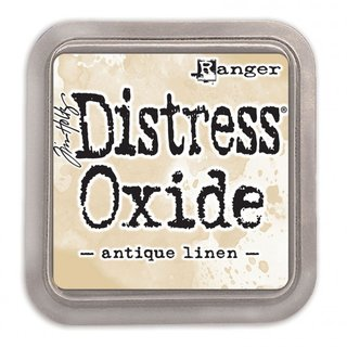 Ranger • Tim Holtz Distress oxide antique linen