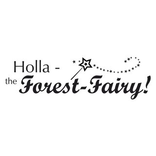 Stempel  Forest-Fairy