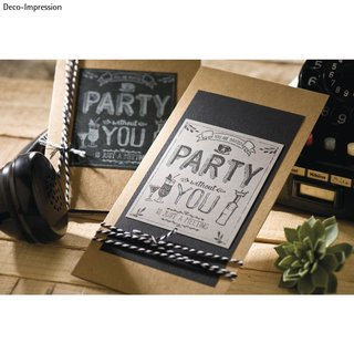 Stempel  PARTY