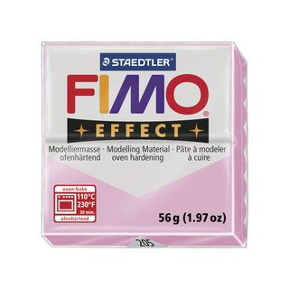 Fimo effect Modelliermasse Pastell