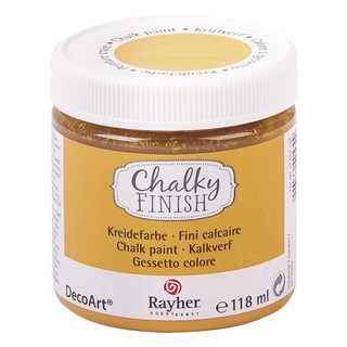 Chalky Finish Mirabelle