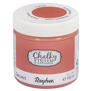 Chalky Finish Lachsrosa