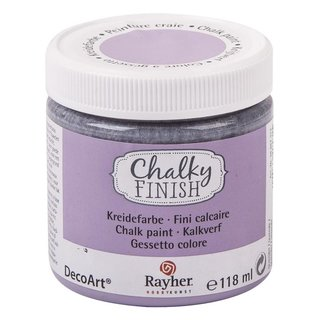 Chalky Finish Lavendel